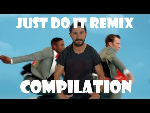 JUST DO IT Remix - Compilation [In Songs]