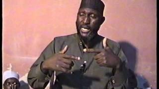 Sheikh Awwal Albany Zaria(Zikirin Safe Da Marece 2)