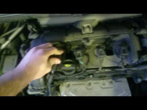 Peugeot 308 диагностика и ремонт, троит двигатель. Автодиагностика Пежо 308 поиск неисправности.