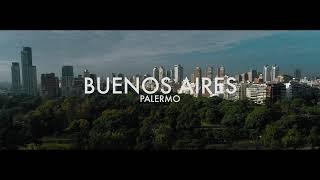 KV - UN VUELO - Buenos Aires (Palermo)