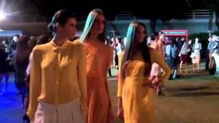 Stella McCartney SS13 Resort Collection Preview at The Burj Al Arab Dubai Thumbnail