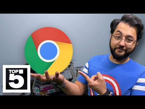 Forget Google Chrome, Try These Browsers