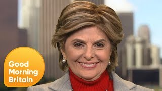 America's Top Feminist Lawyer is Fighting Donald Trump | Good Morning Britain