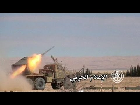 Civilians dead in mortar attack on Assad