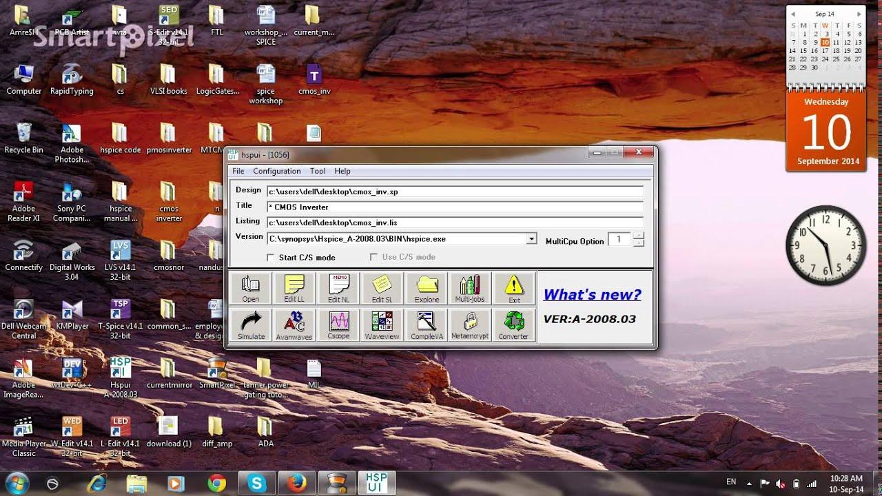 hspice software torrent download