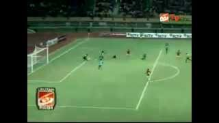 Indonesia U22 2-0 Singapore U22