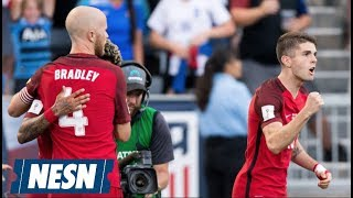 USA Vs. Costa Rica: World Cup Qualifier Preview