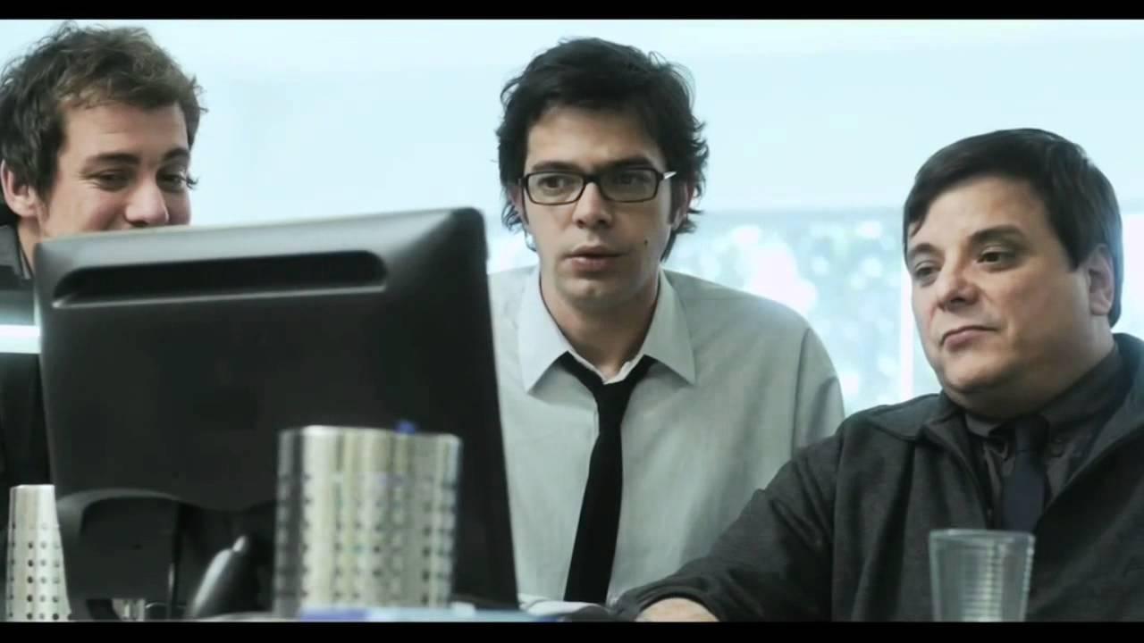 CILADA.COM (2011) - TRAILER OFICIAL [HD]