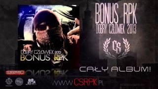 BONUS RPK -