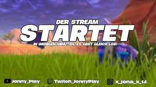 💪Fortnite Solo Architekt Pop-Up Cup Deutsch  🔴Live🔴 Road to 335 Subs💪 ll Jonny_Play ll