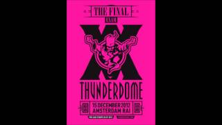Negative A & Unexist @ Thunderdome - The Final Exam - Liveset