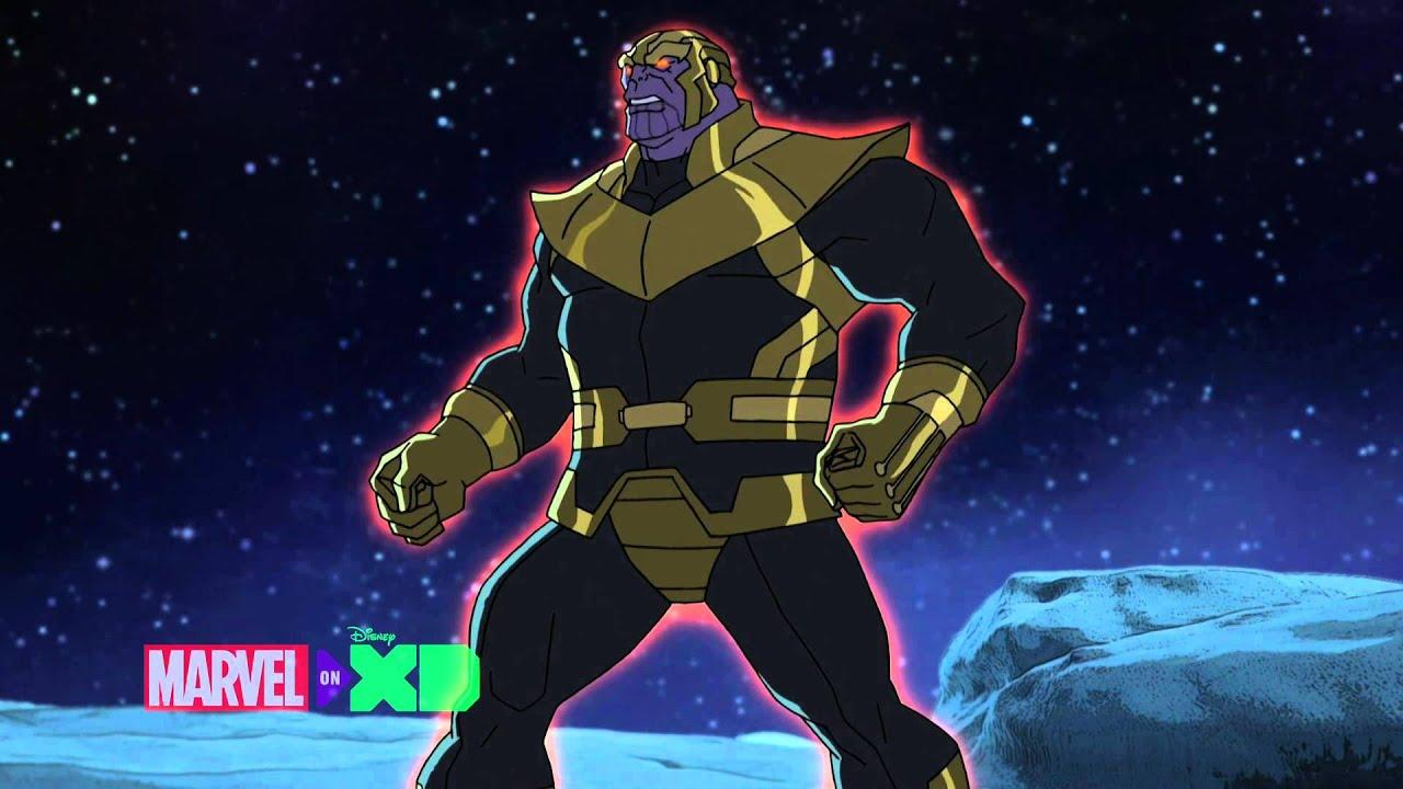 Avengers Assemble Season 2 Torrent - 127.2KB