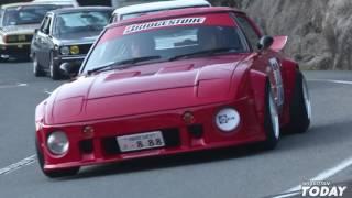 Mikami Auto ミカミオート旧車ミーティングin広島 thumbnail