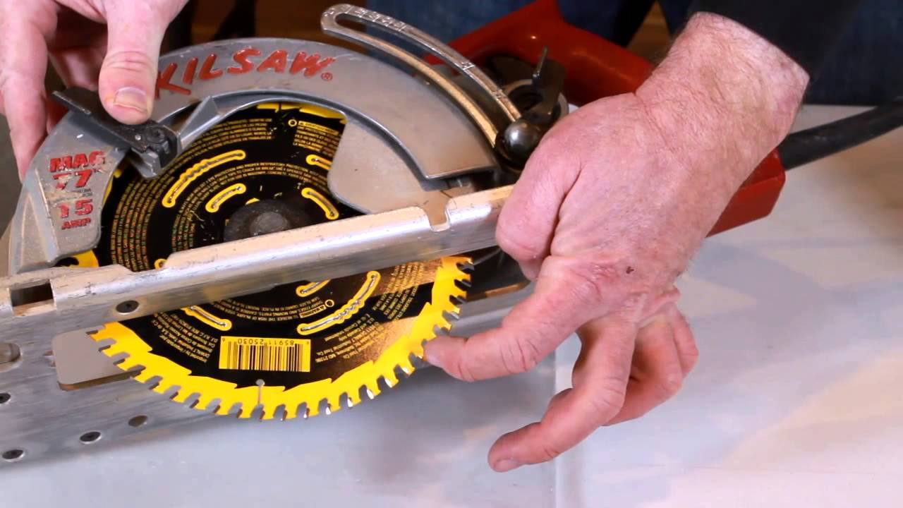 What Type Of Circular Saw Blade For Plexiglas Diy Home Repairs You