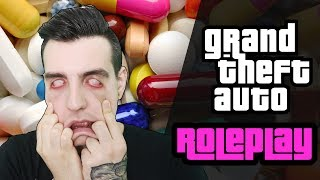 GTA V ROLEPLAY - Narkotyki Twarde, Miękkie i Al'dente | Kody STEAM co 50 Subów!