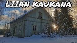 Maatilan loppu. Miksi tavarat jäivät!?? VLOG #urbex_arttu Urbex Finland