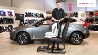Tips & advies over Isofix