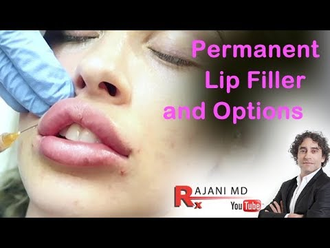 18a6125bcab3f Permanent Lip Filler and Options-Dr Rajani
