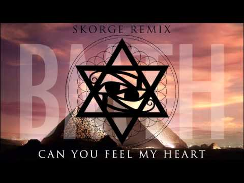 Bring Me the Horizon  Can You Feel My Heart Skorge Remix