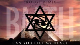Bring Me the Horizon - Can You Feel My Heart (Skorge Remix)