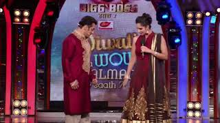 Salman Khan and Sania Mirza  comedy (Bust video my channel)