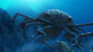 Paleo Profile - Sea Scorpions