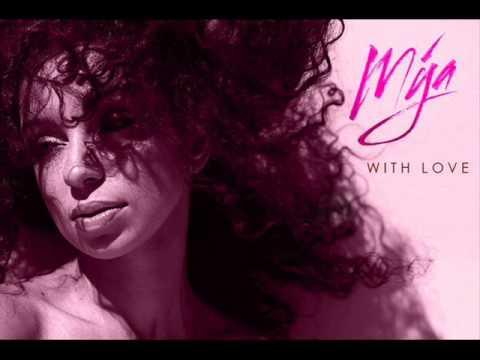 Mya - Do It (New Songs 2014)