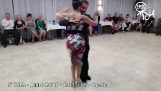 Ainara y Massimo Isla 2017  Flor de Montserrat   Rodolfo Biagi