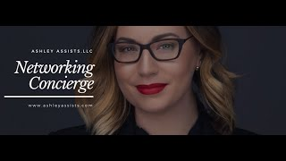 Veteran Business Referral Network - Speaker Ashley Owens