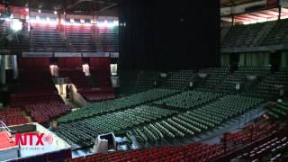 La Arena México, catedral de la lucha libre