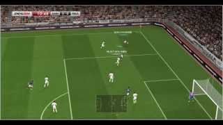 Pro Evolution Soccer 2014 Pc Gameplay ITA MLO