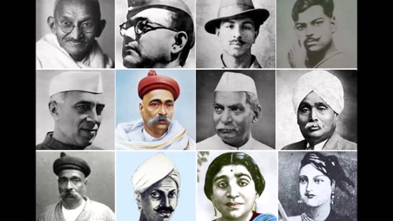 our national leaders india What are some famous slogans of indian national leaders (our vote will not be guided by caste or creed what should be the national food of india.
