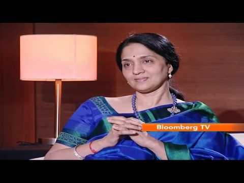 Women In Leadership- Cos Need More Women: Chitra Ramakrishna