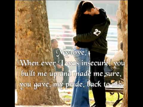 You Make Me Feel Brand New - The Stylistics lyrics