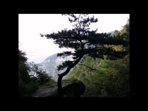 Lushan Jiangxi China 江西盧山