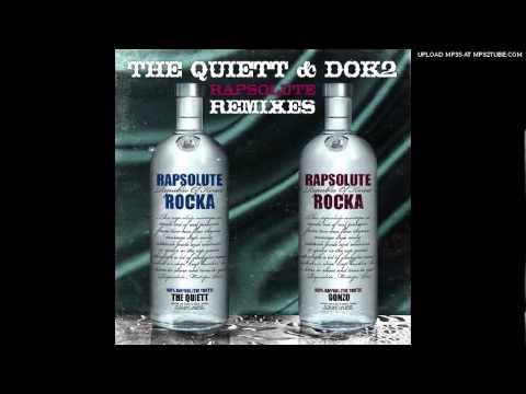 Dok2 & The Quiett - iphone Girl (Feat. Crucial Star)