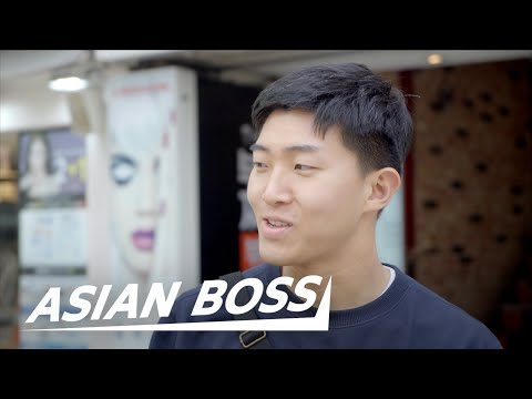 How Much Do Koreans Know About Mexico? (Street Interview) | ASIAN BOSS