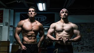 REAL Natural Bodybuilding (Ft. Vitruvian Physique)