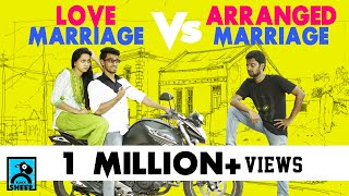 Arranged Marriage vs Love Marriage | Adhu Idhu with Ayaz | Black Sheep