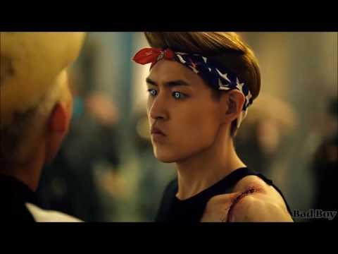 Sensin Benim En Derin Kuyum - Kore Klip