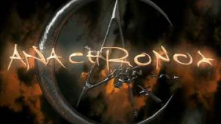 Anachronox Theme Song