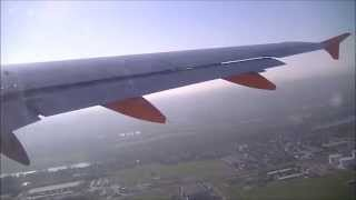 Real Flight - Paris (Orly) to Rome (Fiumicino)
