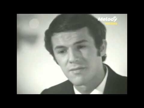 Salvatore Adamo -  Inch Allah 1967 [HQ Sound]  Lyrics