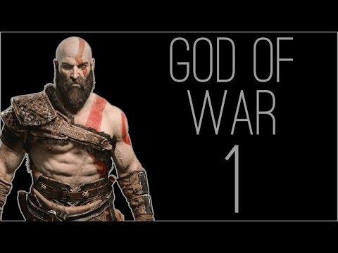 『RSS』God of War (Part 01)
