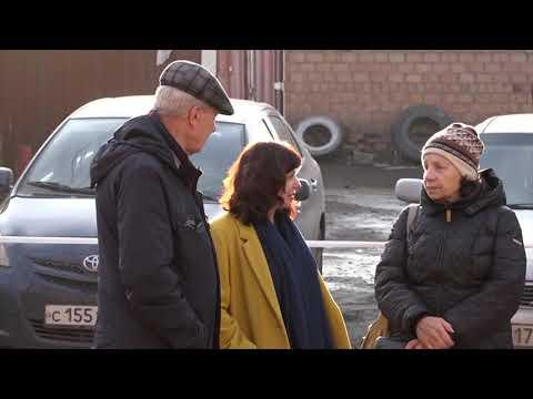Усть-Кутский детектив