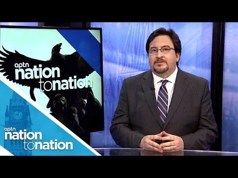 Housing, Pipelines and Senator Beyak | APTN NationToNation