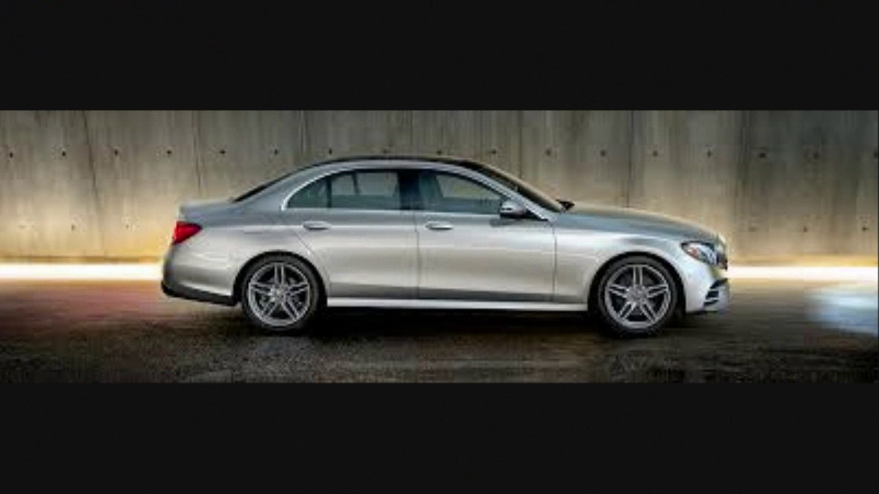2019 mercedes benz e class coupe - youtube