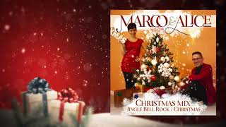 Jingle bell rock-Christmas - Marco & Alice