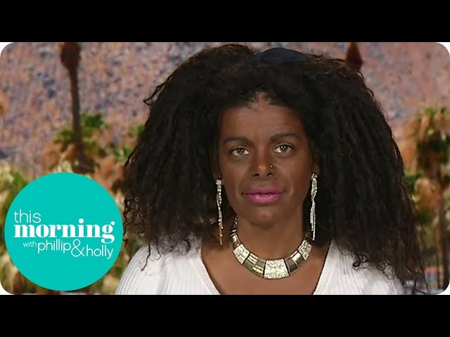 I Was Born White but I Prefer Being Black | This Morning