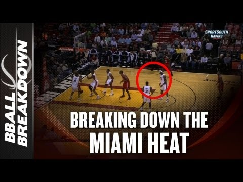 The Miami Heat Breakdown: NBA 2012-13
